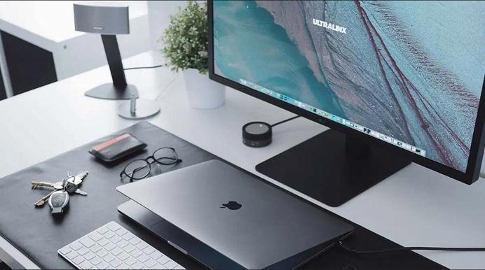 Monitor Para Mac