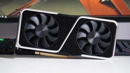 Nvidia RTX 3070 vs 3060 Ti