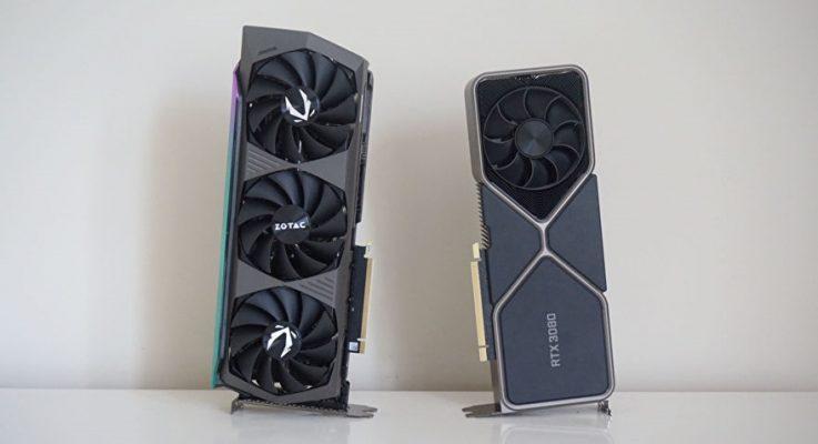 Nvidia RTX 3080 vs 3080 Ti: ¿Cuánto más veloz es la nueva GPU insignia de Nvidia?