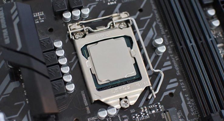 Como Instalar una CPU ?